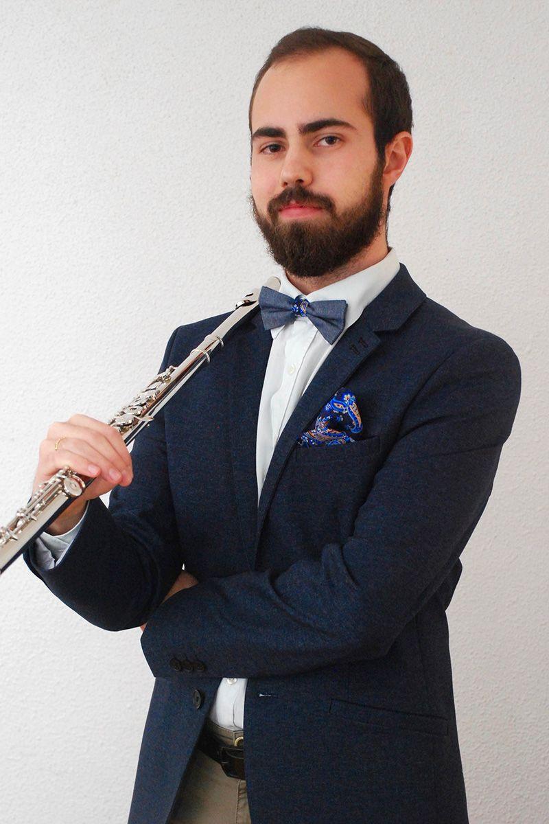 Team: Federico Novarini
