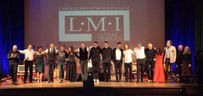 Laboratorio Musicale Italiano